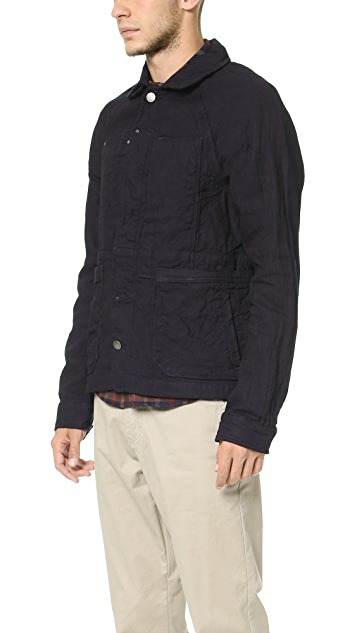 Scotch & Soda Workwear Jacket