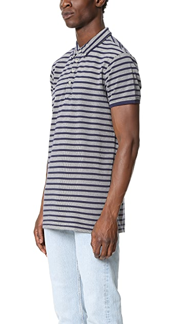 Scotch & Soda Chic Polo