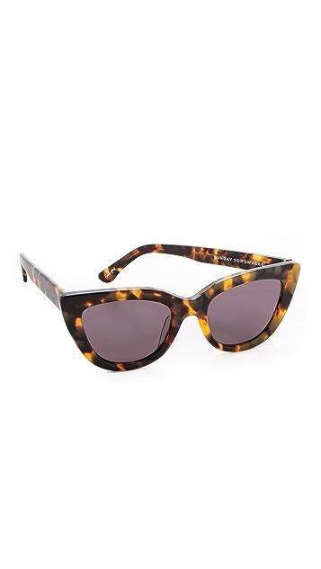 2cf0ca4842b Sunday Somewhere Laura Sunglasses