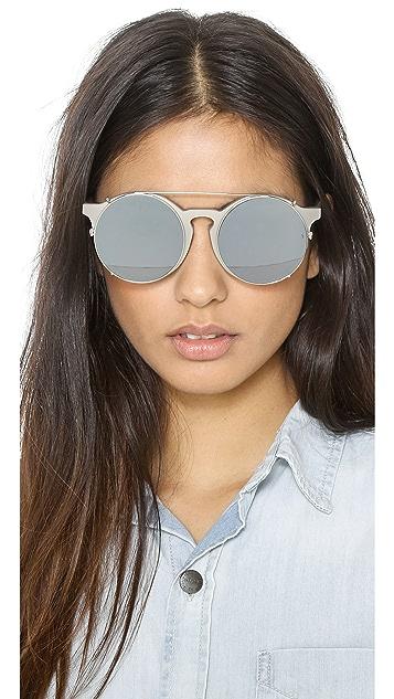 Sunday Somewhere Matahari Fashion Sunglasses