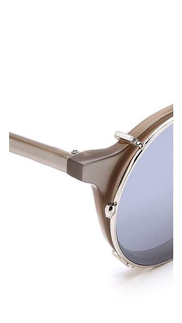 Sunday Somewhere Солнцезащитные очки Matahari Fashion