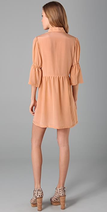sQ The Label Grace Dress