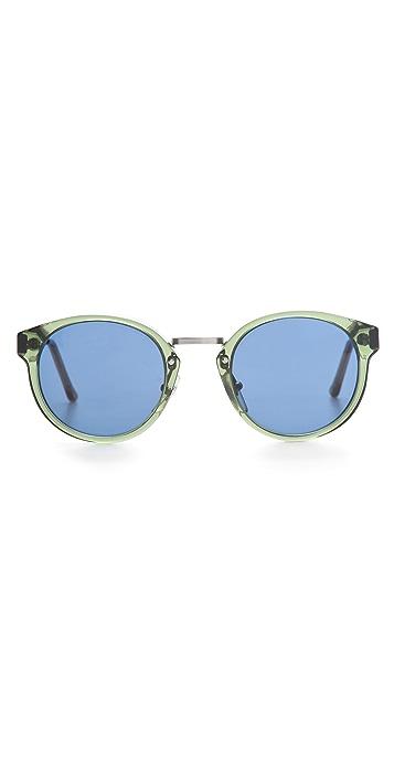 Super Sunglasses Panama Sunglasses