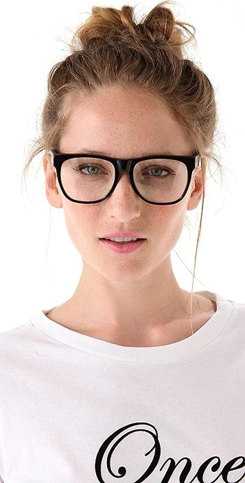 Super Sunglasses Basic Glasses