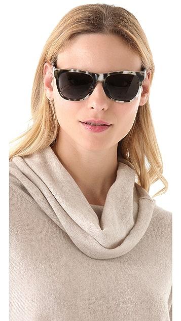 Super Sunglasses Equus Basic Sunglasses