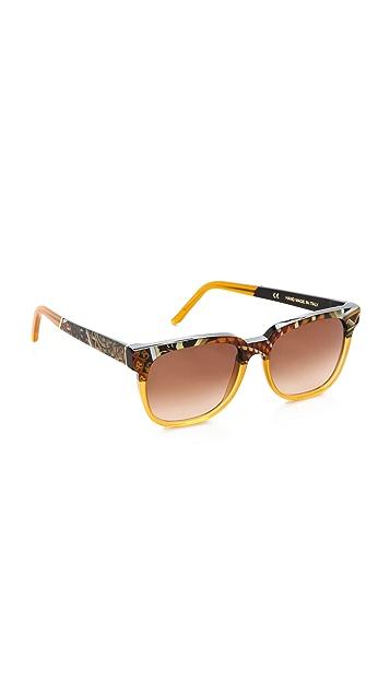 Super Sunglasses Tapestry People Sunglasses