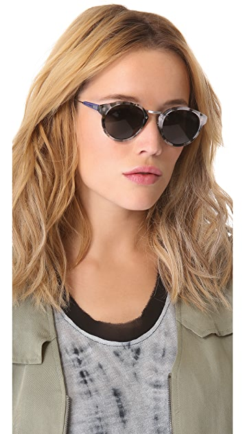 Super Sunglasses Panama Sunglasses