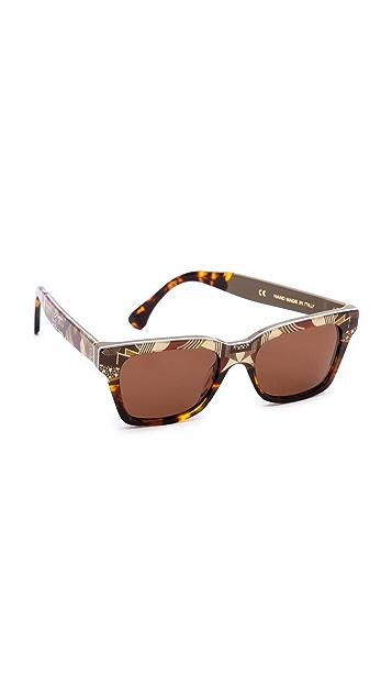 Super Sunglasses America Motiv Sunglasses