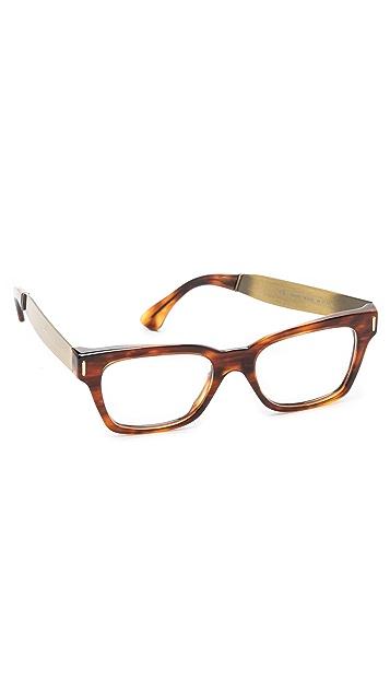 Super Sunglasses Optical America Francis Glasses