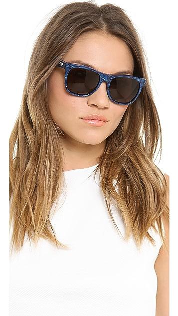 Super Sunglasses Basic Malocchio Supreme Sunglasses