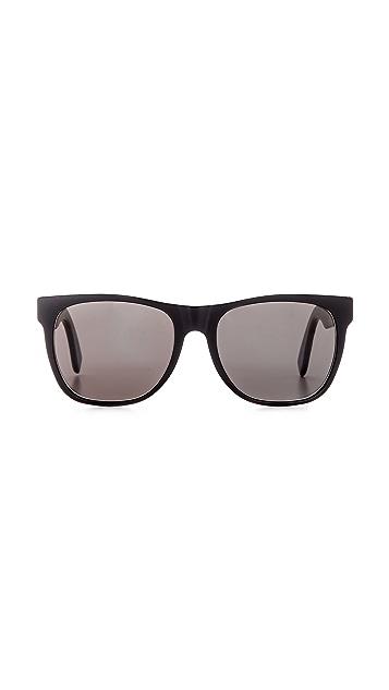 Super Sunglasses Basic Supremo Sunglasses