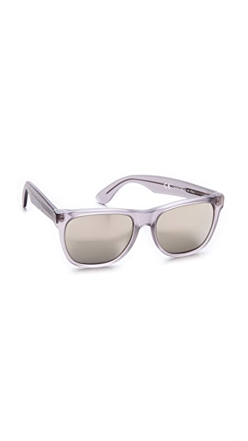 Super Sunglasses Basic Fantom Sunglasses