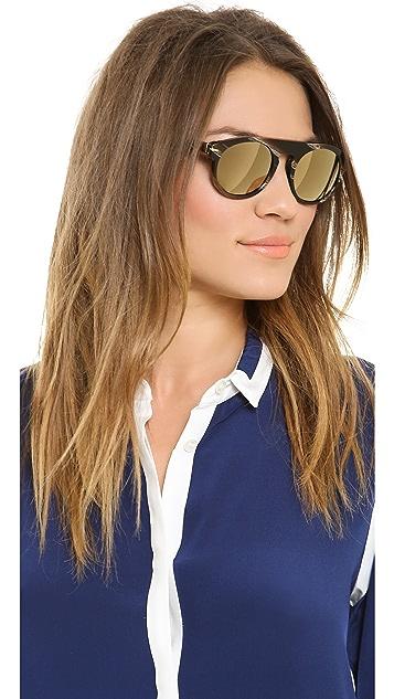 Super Sunglasses Racer Motopsycho Sunglasses
