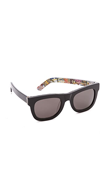 Super Sunglasses Ciccio Lost Sunglasses