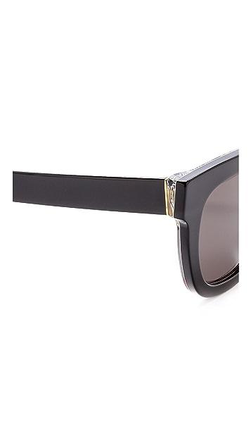 Super Sunglasses Ciccio Lost Sunglasses