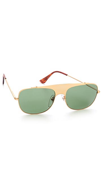 Super Sunglasses Primo Notorious Sunglasses