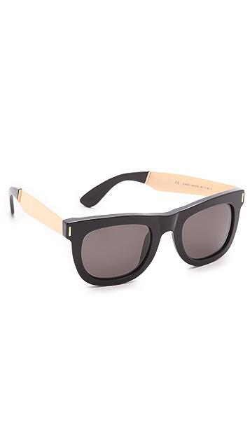 Super Sunglasses Ciccio Francis Sunglasses