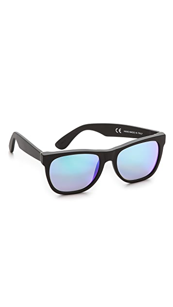 Super Sunglasses Classic Sunglasses