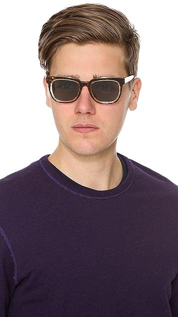 Super Sunglasses People Sagoma Sunglasses