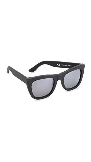 Super Sunglasses Gals Matte Sunglasses