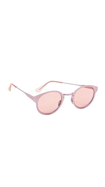 3a20410a8da Super Sunglasses Panama Synthesis Sunglasses