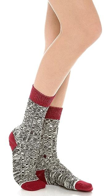 STANCE Everday Fireside Socks