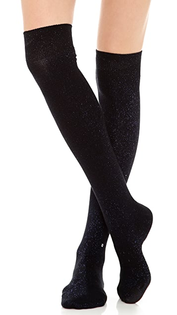 STANCE Over the Knee Twinkle Socks