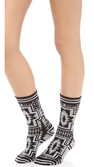 STANCE Tomboy Light Santiago Socks