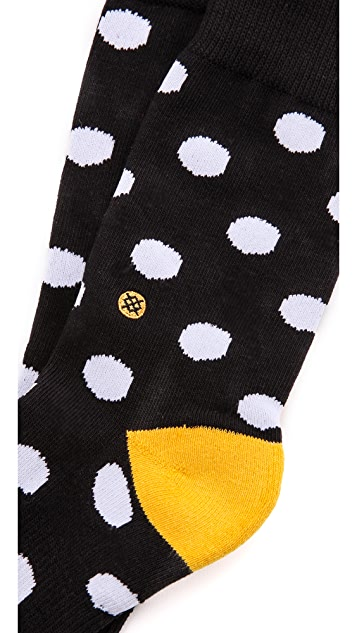 STANCE Lottie Tomboy Socks