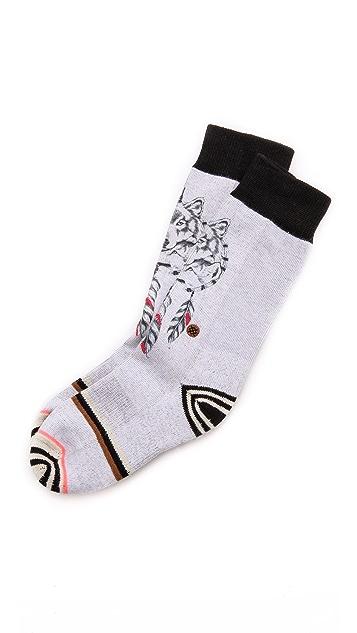 STANCE Howl Tomboy Socks