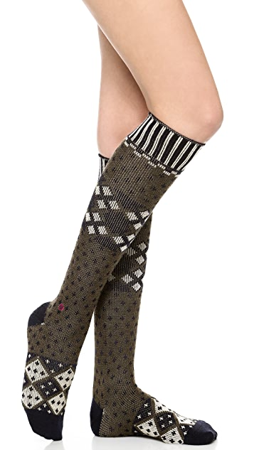 STANCE Prescott Boot Socks