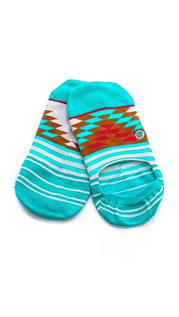 STANCE Super Invisible Fugitive Socks