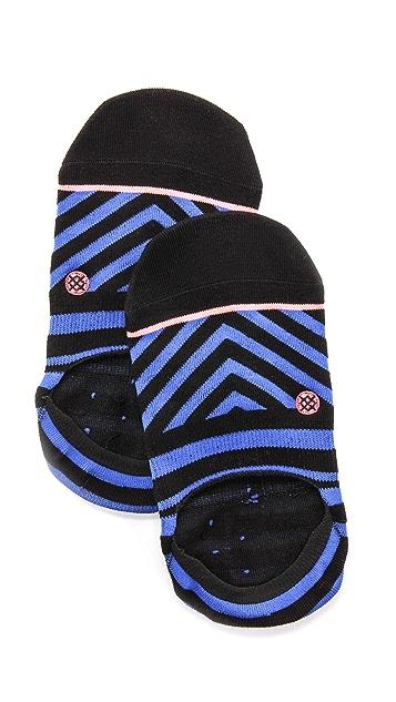 STANCE Super Invisible Stella Socks