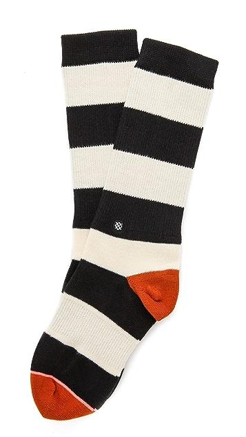 STANCE Athletic Lite Drexler Socks