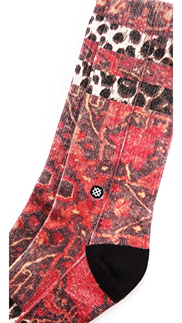 STANCE Athletic Delhi Socks
