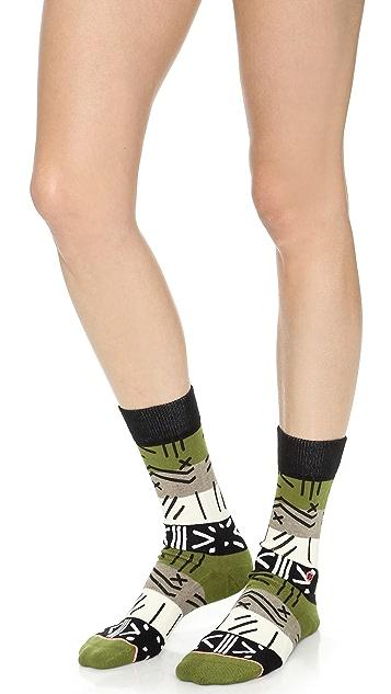 STANCE Tomboy Bri Socks