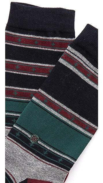 STANCE Casual 200 Coco Socks