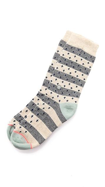 STANCE Casual 200 Rudy Socks