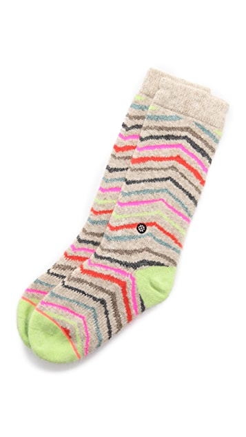 STANCE Casual Winter Lilly J Socks