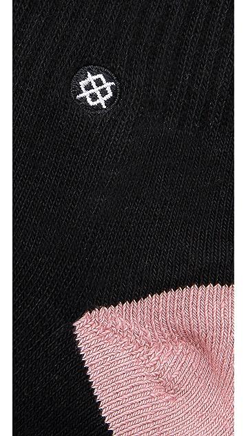 STANCE Athletic Charmer Socks