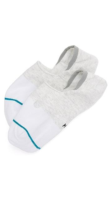 STANCE Spectrum Super Loafer Socks