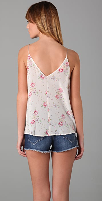 state & lake Ginger Camisole