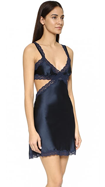 Stella McCartney Clara Whispering Chemise