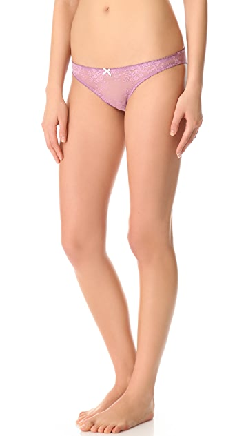 Stella McCartney Gwyneth Gazing Briefs