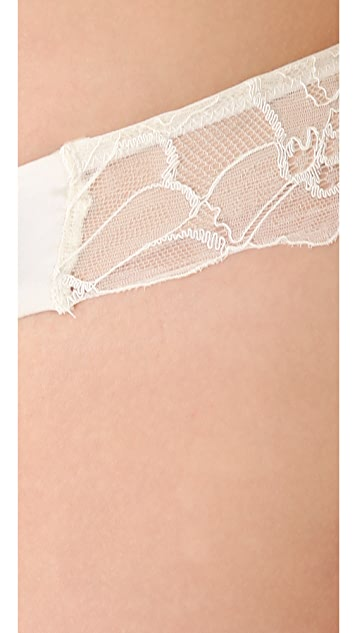 Stella McCartney Erin Wishing Thong