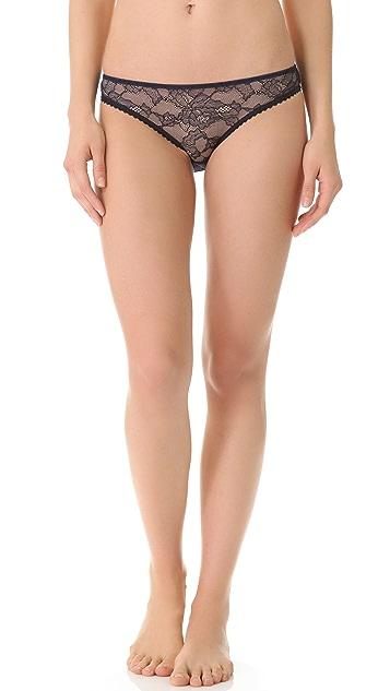 Stella McCartney Lara Stripping Bikini Briefs