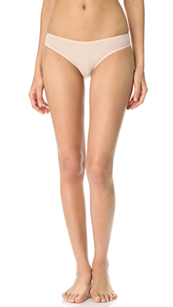 Stella McCartney Mesh Bikini Briefs