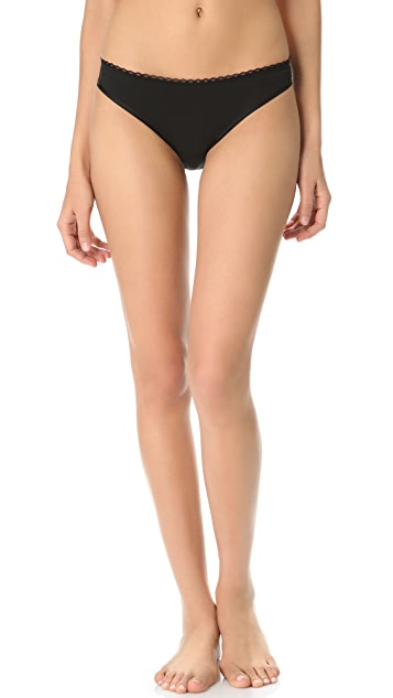 Stella McCartney Smooth Bikini Briefs
