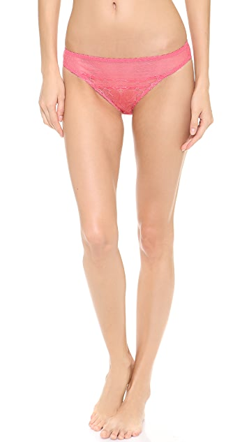 Stella McCartney Giselle Charming Bikini Briefs
