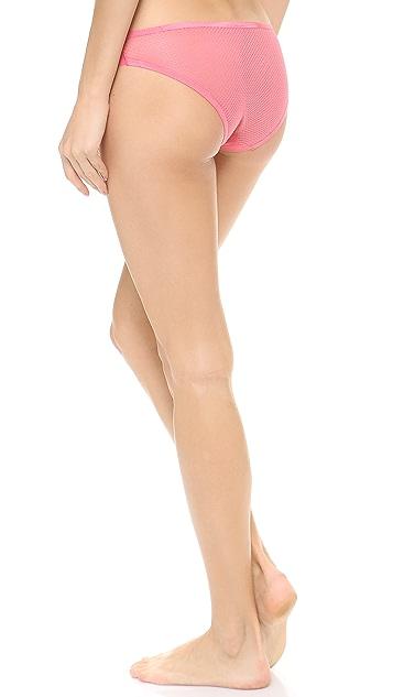 Stella McCartney Stella Mesh Bikini
